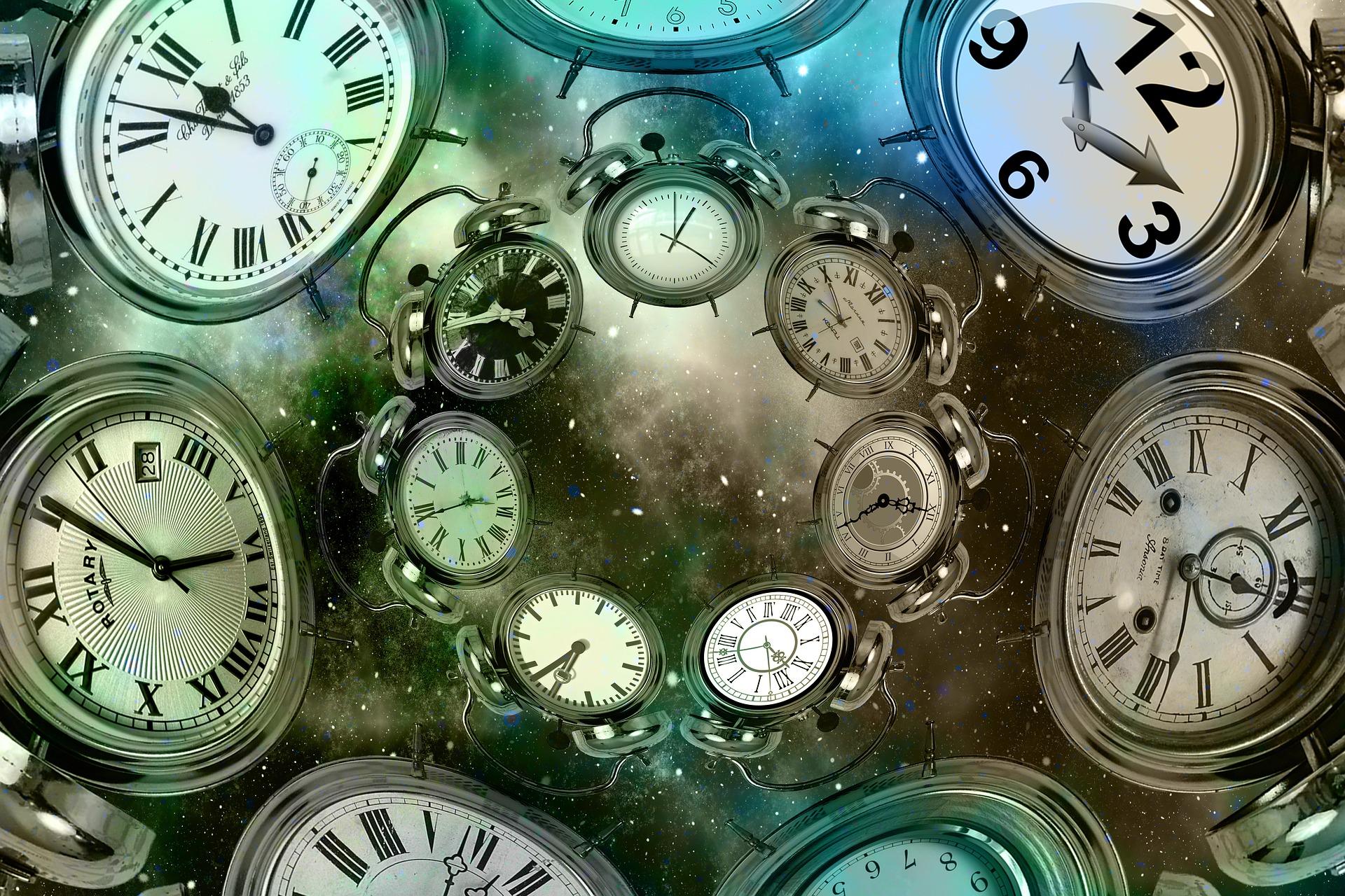 【FX】フラクタルエントリーと利確・損切の決め方【時間軸が重要】
